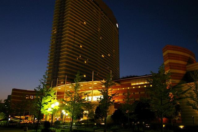 シティホテル